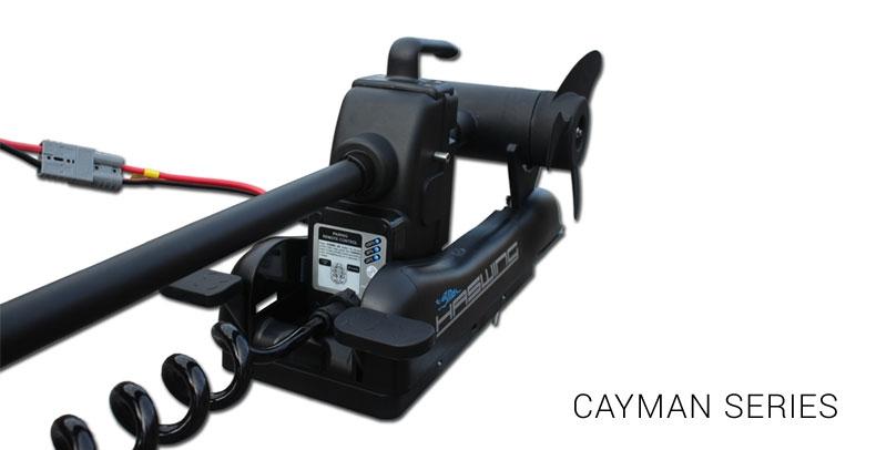 Cayman Series