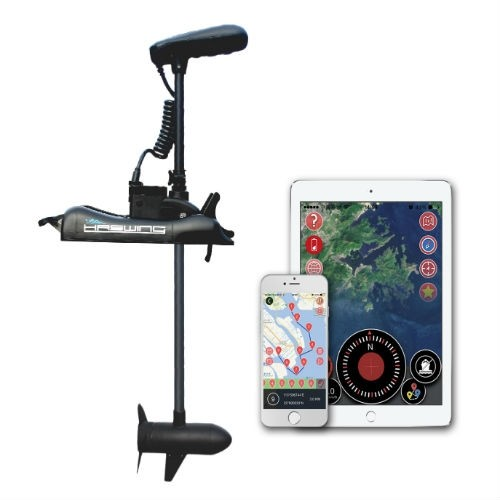 CAYMAN GPS