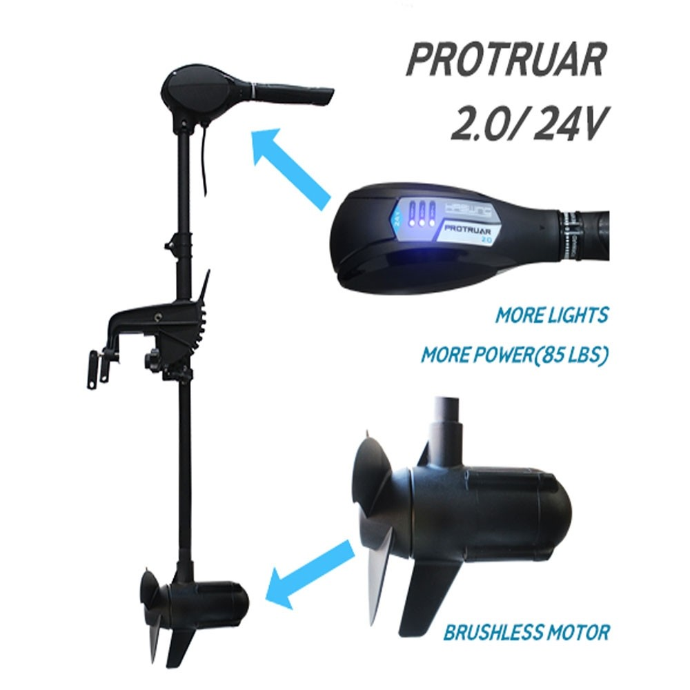 PROTRUAR 1.0 & 2.0