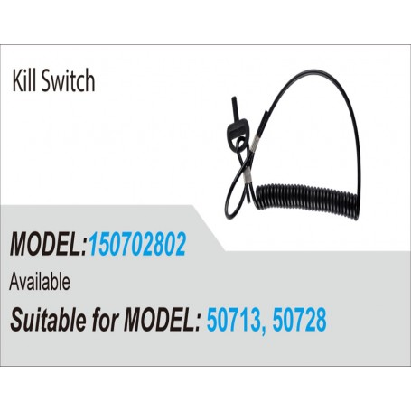Protruar G Kill Switch