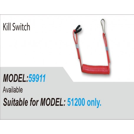 HTT Kill Switch